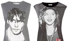 Дело в принте: самые стильные футболки с надписями
