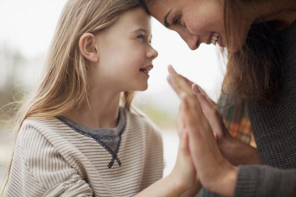 Как воспитать ребенка правильно, без наказания