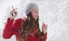Музыкальная пауза: рождественские клипы для настроения