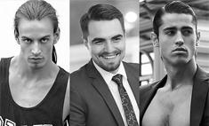 Осторожно, горячо: самые сексуальные мужчины Курска