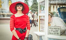 Регина Збарская: настоящая жизнь Красной королевы