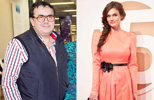 Стас Садальский и Алена Водонаева поделились мнением о свадьбе Ксении Собчак