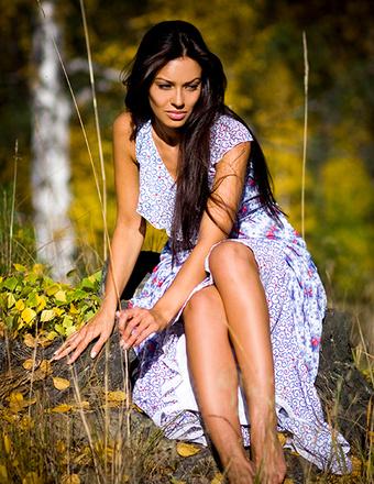 Елена Майсурадзе, фото