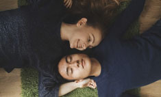 Это любовь! Истории владивостокских пар