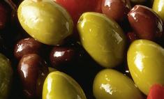 Чем полезны оливки?