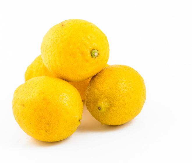 Лимон для кожи - чрезвычайно полезный фрукт