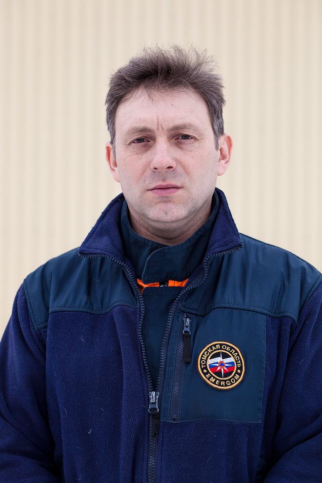 Томская областная поисково-спасательная служба
