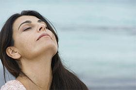 Счастливые родителиЧто такое «правильное» дыхание и зачем оно вам