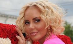 Маша Малиновская: «Отец моего ребенка бросил меня»
