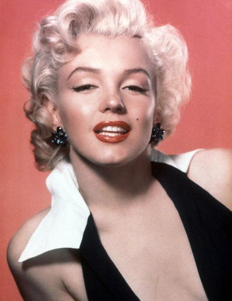 Тренд налицо: звездные блондинки с контрастными темными бровями | галерея [1] фото [8]