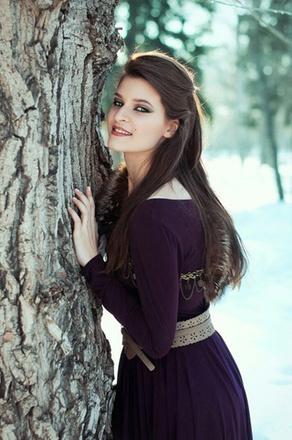 «Красавица Зима»