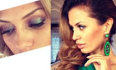 Виктория Боня раскрыла секрет вечернего макияжа