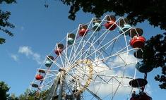 Крылатые качели: выходные в брянских парках
