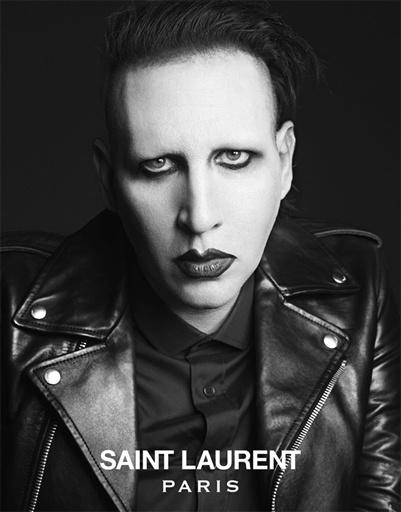Мерлин Мэнсон (Marilyn Manson)