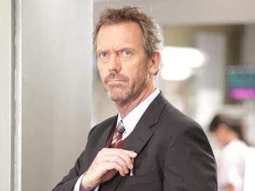 Хью Лори (Hugh Laurie) - сын профессора медицинских наук