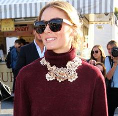 Модное платье-свитер: восемь недорогих вариантов