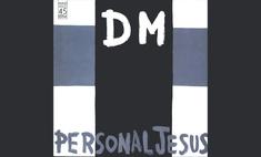 История одной песни: «Personal Jesus» Depeche Mode, 1989