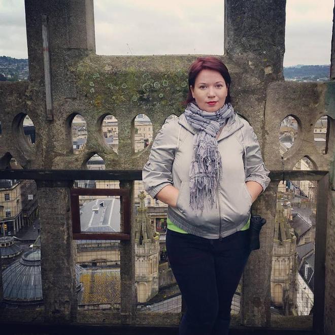 Ольга Сильверман, руководитель агентства по карьерному консультированию Silverman Consult