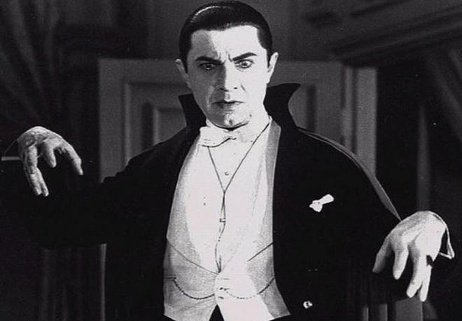 """первые фильмы """"Дракула"""""""
