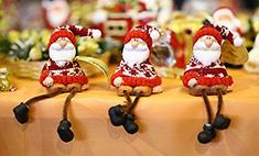 7 причин сходить на Рождественскую ярмарку в Петербурге