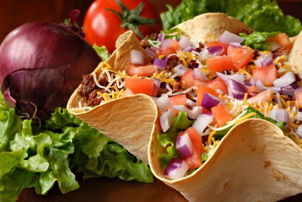 заправки для салатов без майонеза рецепты
