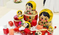 Знаменитый бренд Essie появился в России