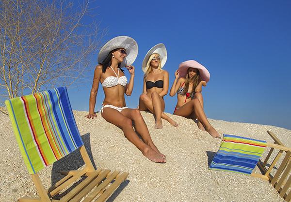 Пляжные клубы