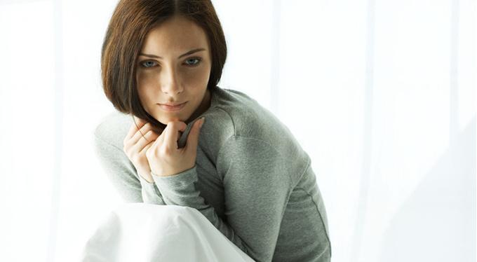 Преодолеть робость в сексе