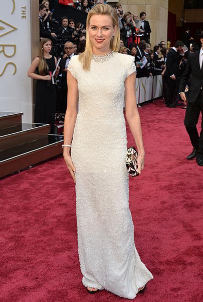 """Наоми Уоттс на """"Оскаре""""-2014"""