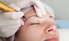 Плюсы и минусы перманентного макияжа бровей, губ и век