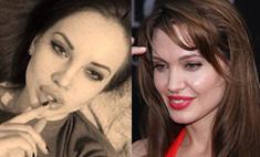 «Мисс Woman's Day» – копия Анджелины Джоли
