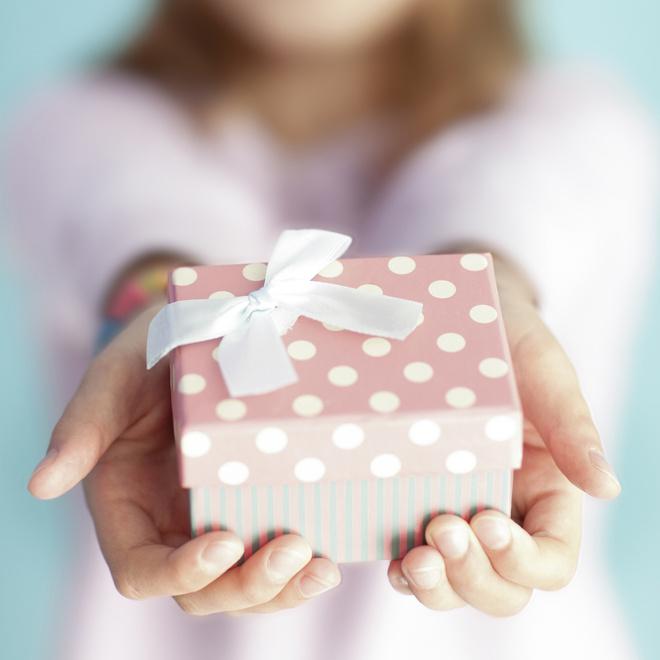 Подарок практичному человеку