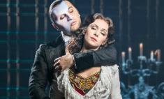 Дмитрий Ермак: «Ллойд-Уэббер лично утвердил меня на роль Призрака Оперы»