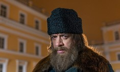Владимир Машков срежет бороду