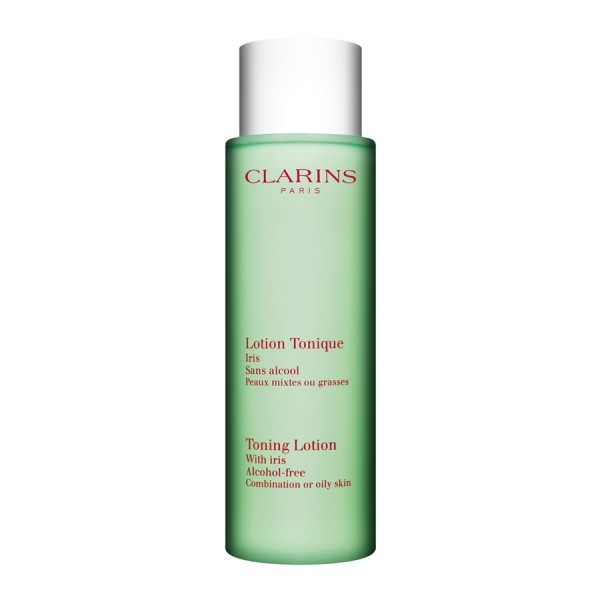 Clarins, Toning Lotion With Iris