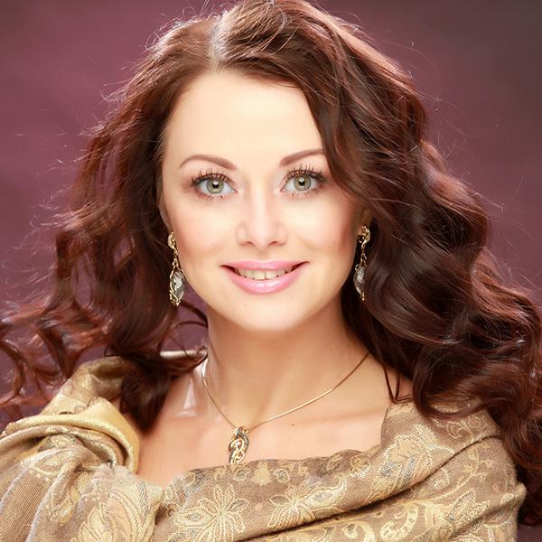 "Марина Никитина, ""Миссис Екатеринбург-2015"""
