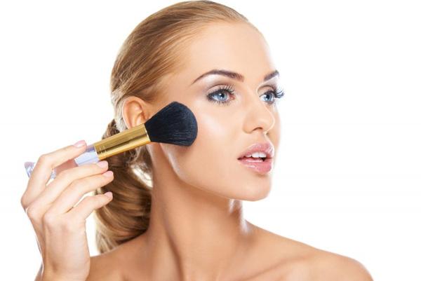 Тональный крем для макияжа