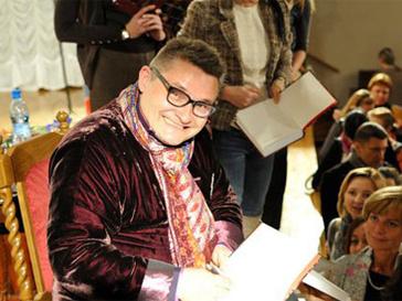 Александр Васильев расскажет о Рождестве.