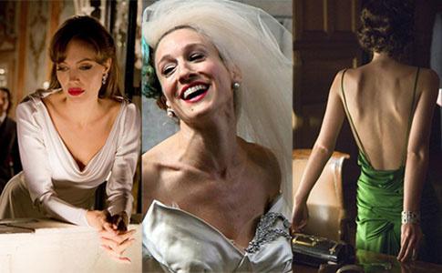 10 элегантных киноплатьев, которые вошли в историю моды