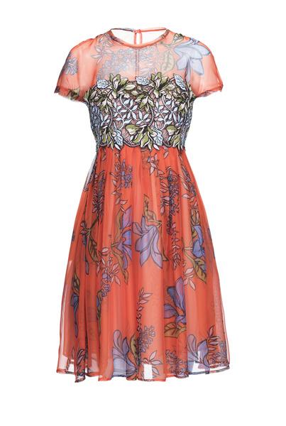 Все платья для выпускного – в «Цветном»   галерея [1] фото [5]