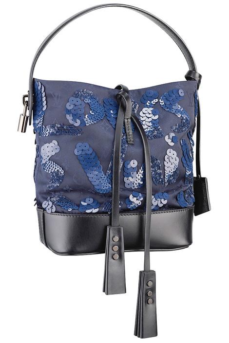Сумка Noé, коллекция весна – лето 2014, Louis Vuitton, бутики Louis Vuitton.