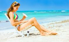 Будь в тренде: как правильно ухаживать за кожей и волосами в жару?
