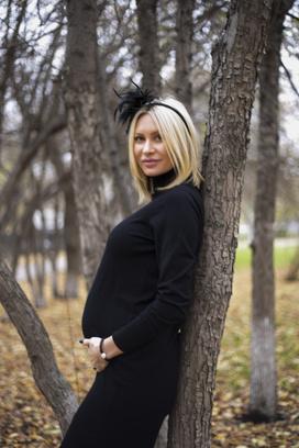 шоу Дом-2 Элина Камирен беременность в Тюмени