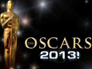 "номинанты на ""Оскар""-2013"