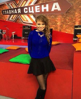 Анна Дуванова