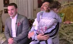 Киркоров впервые показал своих подросших детей
