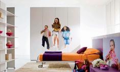 Модная детская: выбор ELLE Декор