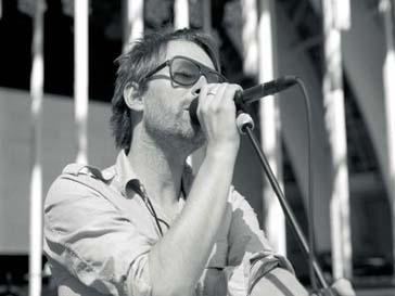 Том Йорк (Thom Yorke) станет редактором