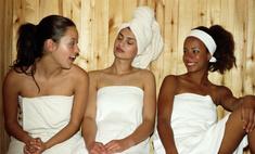Похудение в бане: реально ли?