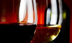 Приготовление сухого вина в домашних условиях